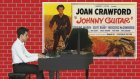 Film Müziği JOHNNY GUİTAR Meşhur Western Sineması Efsane Jenerik Enstrümantal Şarkısı Cover