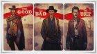 Kovboy Sinema Müzik İYİ KÖTÜ ve ÇİRKİN Western Yabancı Film En güzel Jenerik Şarkısı