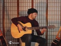 Luca Stricagnoli - The Last of the Mohicans (Akustik)