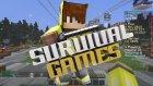 Neden CS:GO Kanalı Açtım? Takım Katliamı (Minecraft Survival Games #291)