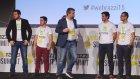 Webrazzi Summit 15 ödül töreni