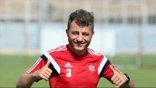 Ziya Erdal: 'Gaziantepspor'u yenip galibiyet serisine başlamak istiyoruz'