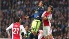 Ajax 0-0 Fenerbahçe - Maç Özeti (5.11.2015)