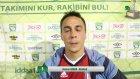 BimRad - Real s.s.kBasın Toplantısı / ANKARA / iddaa Rakipbul Ligi 2015 Kapanış Sezonu