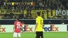 Borussia Dortmund 4-0 Gabala - Maç Özeti (5.11.2015)