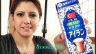 Japonya'da Ayran ve Yoğurt