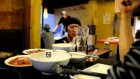 Japonya'da Garson Nasıl Sipariş Alır?