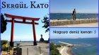 Nagoya Deniz Kenarı ve Tapınak