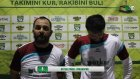 Özkarspor-Newcity FK Maç Sonu / KOCAELİ / iddaa Rakipbul Ligi 2015 Kapanış Sezonu