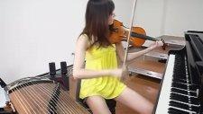 Tam Donanmılı Tayvanlı Shara Lin