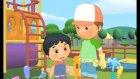 Tamirci Manny İş Başında (Çizgi Film)