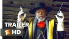 The Hateful Eight (2015) Fragman