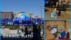 Universal Studios Japan ve Hotel Universal Port Oda Turu