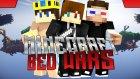 3V3 PRO KAPIŞMA :D - Yatak Savaşları(BedWars) #2 - Minecraft