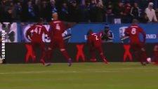 Didier Drogba'nın  Montreal formasıyla  attığı enfes goller