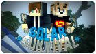 DÜŞÜRME ATABERRRK! - Solar Survival #1 - w/Oyunbaz