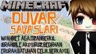 DUVAR SAVAŞLARI (31DK) (Yeni Sezon) - w/Batuhan Çelik