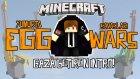 GAZA GETİREN İNTRO! - Yumurta Savaşları(EggWars) - Minecraft