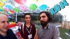 İstanbul Kristal Elma Macerası - #Vlog 4