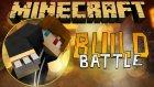 Minecraft Build Battle - Bölüm 1 - Sony Vegas [Akıcılık] Yeni Kalite