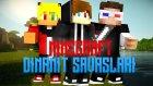 MÜKEMMEL SERİİ !! - Minecraft: Dinamit Savaşları #2