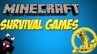OHA MCSG DEĞİŞMİŞ - Survival Games - SG İS BACK!