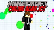 Online Minecraft Agario! - Agario'dan daha eğlenceli! #1