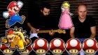 OyunTekno Akustik - Mario'ya Şarkı Yazdık