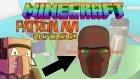 SONUNDA İZLEYİCİLERLE! - Minecraft Patron Avı