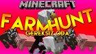 TÜRKİYEDE TAVUĞA DAYIYORLAR KRDŞ! - Farm Hunt(Çiftlik Avı) #1