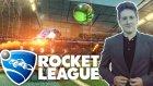 TÜRKLERİN PROLARI! - Rocket League #1 w/Uykulu Oyuncu