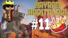 ACI BİBERLİ ! - Minecraft : Hayran Haritaları : #11