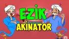 AKİNATOR EZİLDİ! - Youtube Arkadaşlarım ve Karpuz