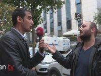 AKP li Muhabir ile Fetullahçı Muhabir