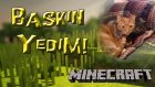 BASKIN YEDİM ! - Minecraft Hayran Haritaları - #16