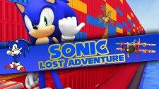 BEN ANLAMAMAK !? - Sonic Lost Adventure - Ortaya Karışık