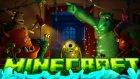 CANAVAR PARTİSİ ! - Minecraft:Hayran Haritaları #13