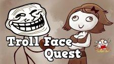 ÇILDIRDIM BE ! - Troll Face Quest - Flash Oyun