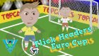 Comeback İs REAL ! - Flick Headers Euro Cup - Flash Oyun