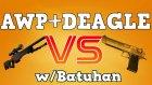 Counter Strike : Global Offensive | #5 - BATUHAN