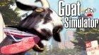 DİLİM TRENE YAPIŞTI ! - Goat Simulator - Ortaya Karışık