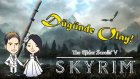 DÜĞÜNDE OLAY ! - The Elder Scrolls V Skyrim