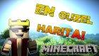 EN GÜZEL HARİTA ! - Minecraft Hayran Haritaları #15