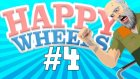 FEDAKAR DEDE ! - Happy Wheels - Bölüm #4