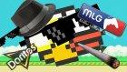 KOPUYORUZ ! - MLG Flappy Bird 420 - Flash Oyun