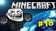 MANYAK WİTHER ! - Minecraft : Hayran Haritaları #18