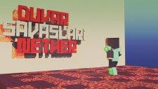 Minecraft Duvar Savaşları | Nether - #2 - w/Uykulu,Ahmoş,İlko,Hako,Umo,Ozoş,Doğu