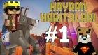 Minecraft : Hayran Haritaları #1 w/Oyunbaz - KEŞİNLİKLE SİKE YOK !