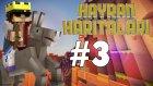 Minecraft : Hayran Haritaları : #3 ŞİFRELİ YOL ! w/Batur
