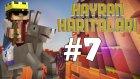 Minecraft : Hayran Haritaları : #7 LİSE MACERASI w/Batuhan